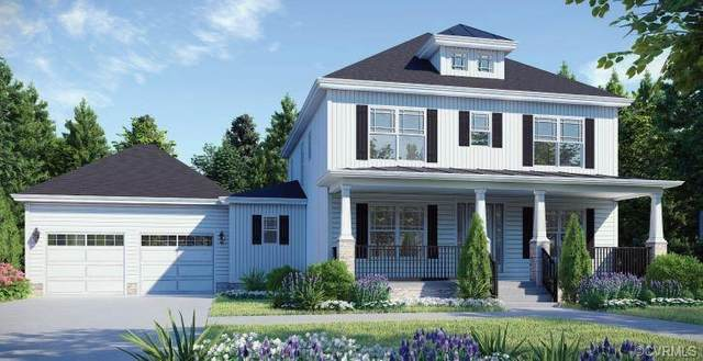 0 Independence Road, Ashland, VA 23005 (MLS #2100507) :: Treehouse Realty VA