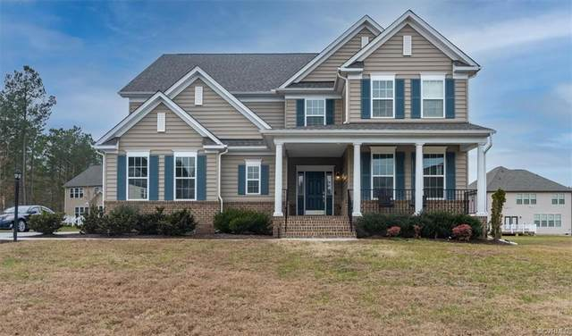 11938 Sternwalk Court, Chester, VA 23836 (MLS #2100785) :: Village Concepts Realty Group