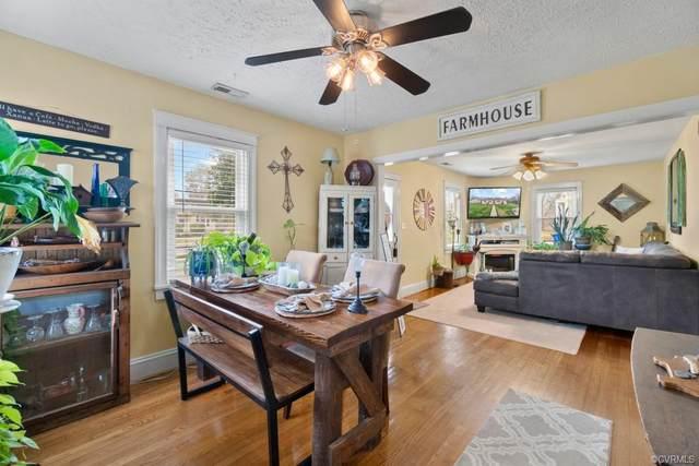 2510 Elliham Avenue, Chesterfield, VA 23237 (MLS #2100955) :: Treehouse Realty VA