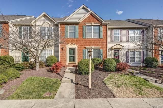 7721 Bogey Place, Glen Allen, VA 23059 (MLS #2101239) :: Small & Associates