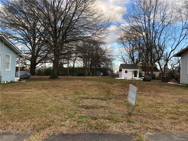 107 N 4th Avenue, Hopewell, VA 23860 (MLS #2101240) :: Small & Associates