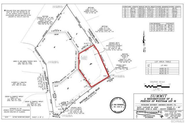 0000002 Westham Station Road, Henrico, VA 23229 (MLS #2101317) :: The Redux Group