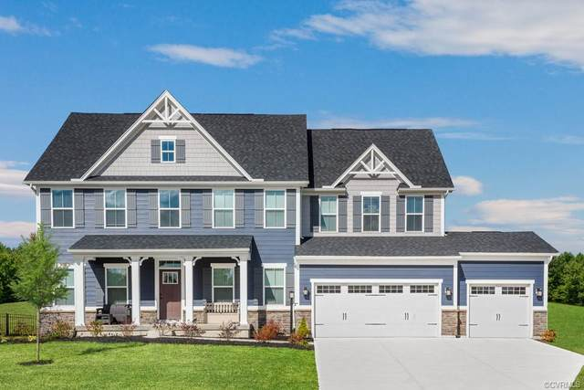 1731 Almer Court, Chester, VA 23836 (MLS #2101356) :: Village Concepts Realty Group