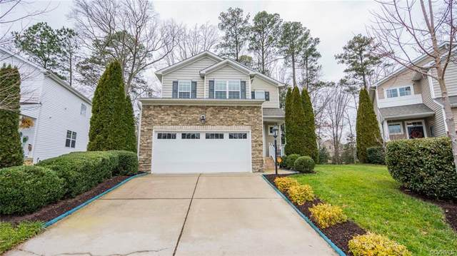 9457 Selborne Circle, Mechanicsville, VA 23116 (MLS #2101393) :: Treehouse Realty VA