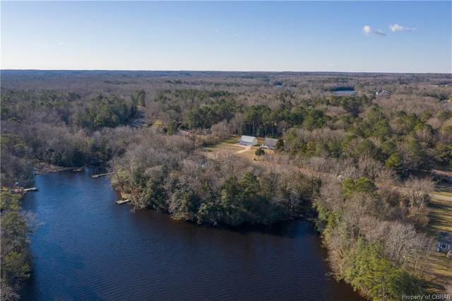 000 White Sand Drive, Heathsville, VA 22473 (MLS #2101471) :: EXIT First Realty