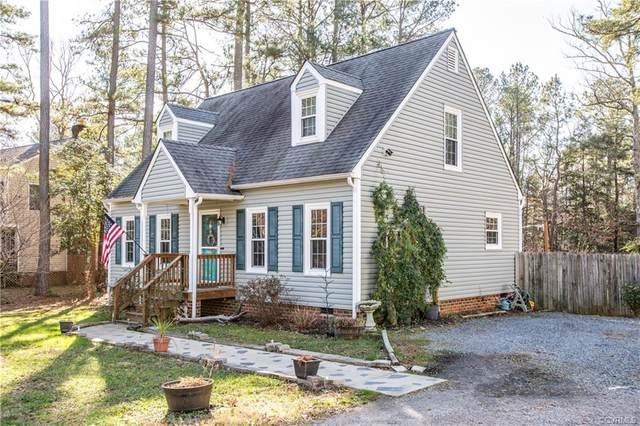 11016 Scattered Flock Court, Henrico, VA 23059 (MLS #2101521) :: Treehouse Realty VA