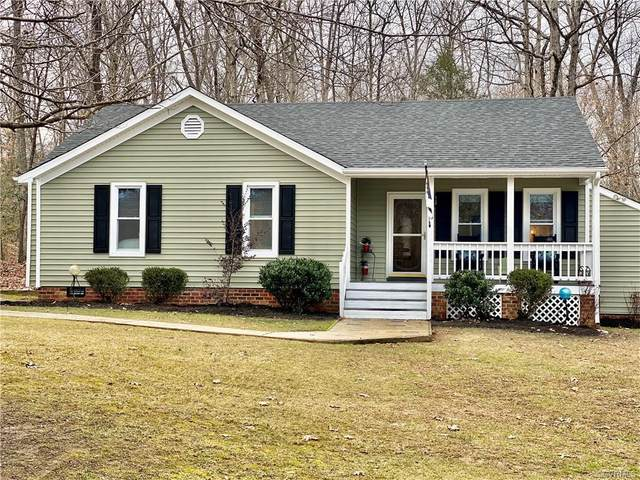 5106 Huntsville Court, Chesterfield, VA 23832 (MLS #2101534) :: EXIT First Realty