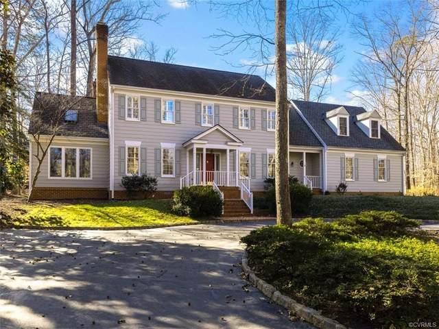 11251 Buckhead Terrace, Midlothian, VA 23113 (MLS #2101572) :: Treehouse Realty VA