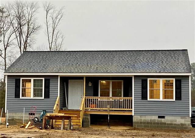 24400 Old Bole Road, Carson, VA 23830 (#2102043) :: Abbitt Realty Co.