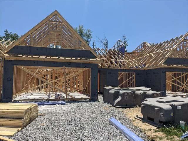 339 Wendenburg Terrace, Aylett, VA 23009 (MLS #2102268) :: EXIT First Realty