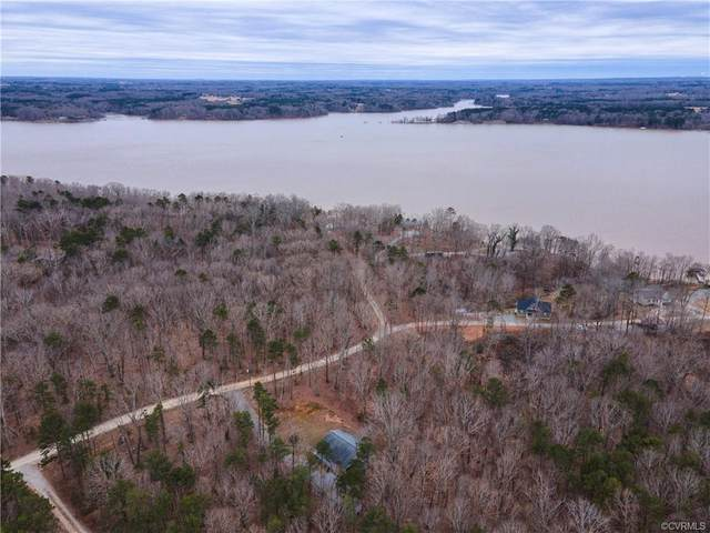 564 Roanoke Drive, Clarksville, VA 23927 (MLS #2102603) :: Village Concepts Realty Group