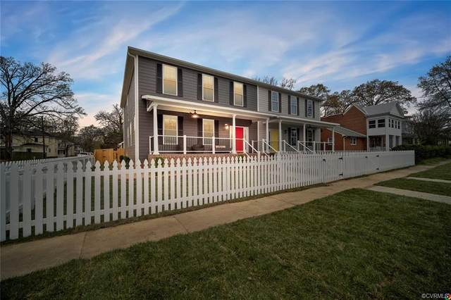 3100 Garland Avenue, Richmond, VA 23222 (MLS #2103382) :: EXIT First Realty