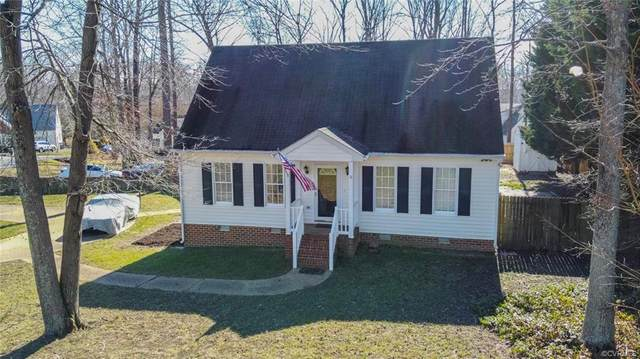 14300 Long Feather Court, Chester, VA 23831 (MLS #2103525) :: Blake and Ali Poore Team