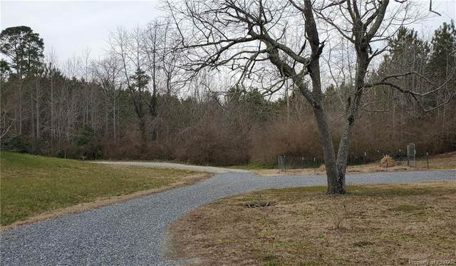 00 Rolling Hills, Kilmarnock, VA 22482 (MLS #2103711) :: The Redux Group