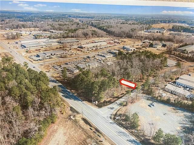 Ashland, VA 23005 :: Village Concepts Realty Group