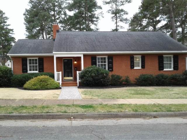 4700 Sylvan Road, Richmond, VA 23225 (MLS #2104930) :: The Redux Group
