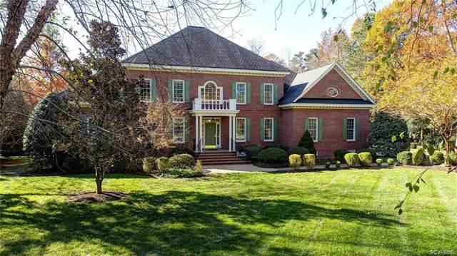 3008 Hearthstone Road, Williamsburg, VA 23185 (MLS #2104970) :: Village Concepts Realty Group