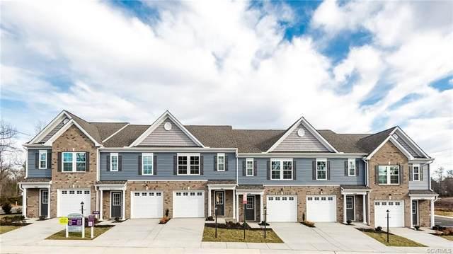 4311 Kidsgrove Road H-1, Henrico, VA 23231 (MLS #2105028) :: Small & Associates