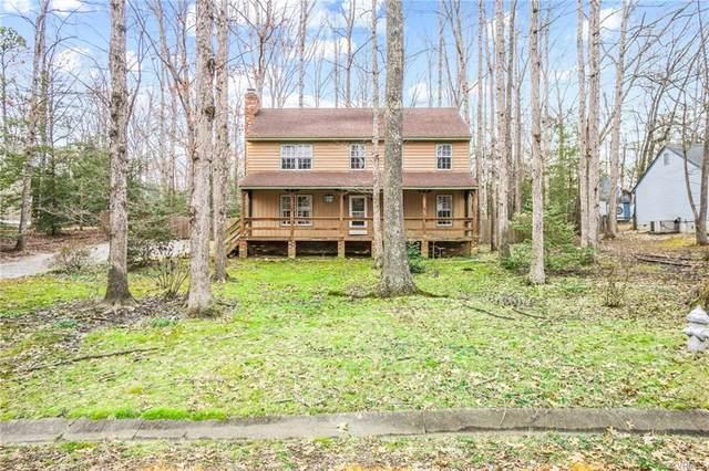 8700 Claypool Road, North Chesterfield, VA 23236 (MLS #2105085) :: Small & Associates