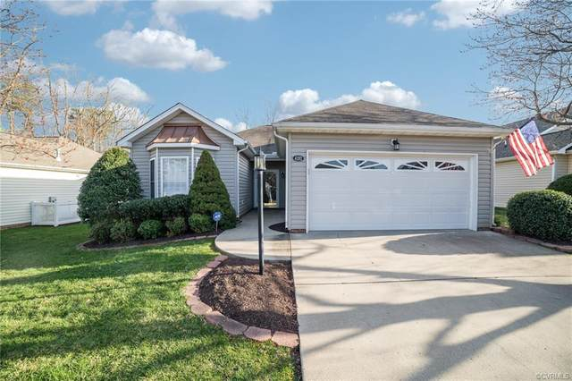 4192 English Holly Circle, Henrico, VA 23294 (#2106381) :: The Bell Tower Real Estate Team