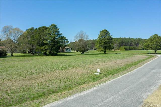 Lot 31 Crowsnest Court, Wicomico Church, VA 22579 (MLS #2106621) :: The RVA Group Realty