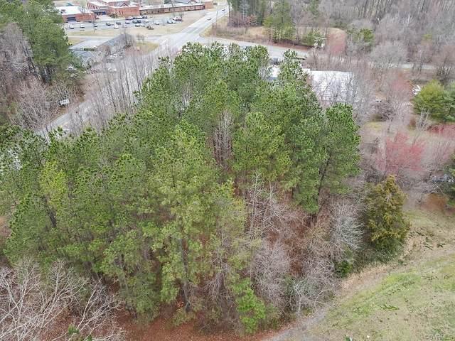 0 Shady Grove Road, Mechanicsville, VA 23116 (MLS #2106911) :: Village Concepts Realty Group