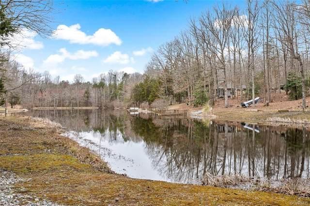 4601 Hadensville Farm Lane, Goochland, VA 23117 (MLS #2106927) :: EXIT First Realty