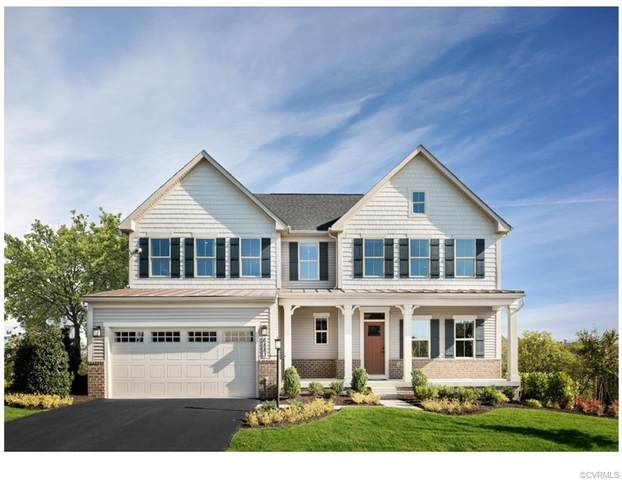 18161 Sagamore Drive, Chesterfield, VA 23120 (MLS #2107345) :: Small & Associates