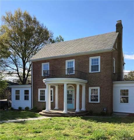 1605 Westbrook Avenue, Richmond, VA 23227 (MLS #2107776) :: Treehouse Realty VA