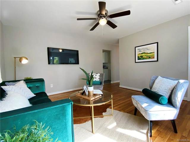 206 N Cedar Avenue, Henrico, VA 23075 (MLS #2107895) :: EXIT First Realty