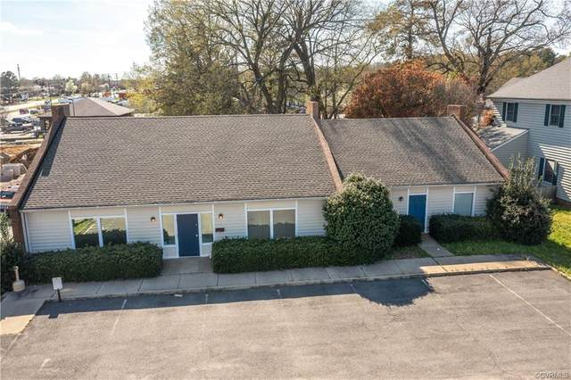 Chesterfield, VA 23236 :: Village Concepts Realty Group