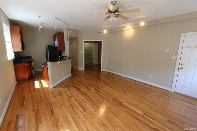 1901 E Broad Street #22, Richmond, VA 23223 (MLS #2108631) :: Village Concepts Realty Group