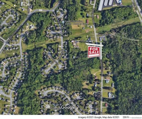 890 Dabbs House Road, Richmond, VA 23233 (MLS #2108715) :: Village Concepts Realty Group