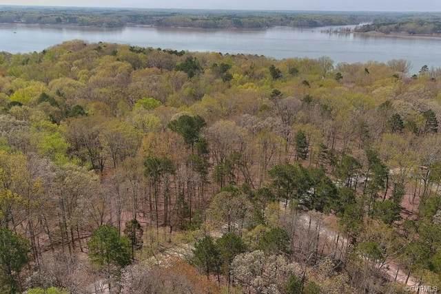 0 Roanoke Drive, Clarksville, VA 23927 (MLS #2109424) :: Village Concepts Realty Group