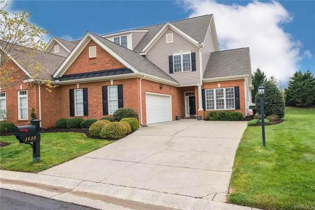 3429 Manor Grove Circle, Glen Allen, VA 23059 (MLS #2109449) :: Village Concepts Realty Group
