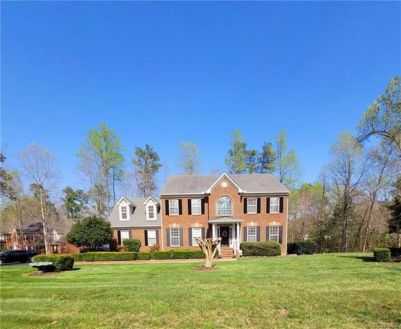 13500 Poplardell Court, Chesterfield, VA 23832 (MLS #2109456) :: Village Concepts Realty Group
