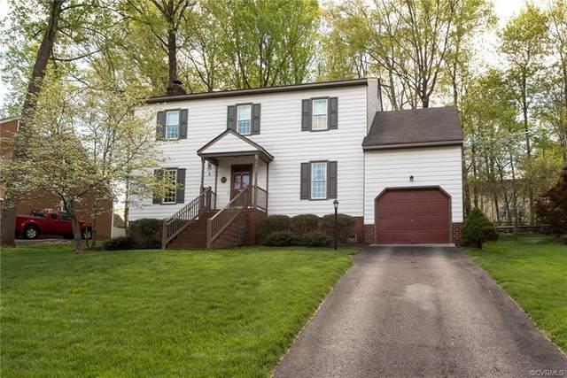 4743 Cedar Cliff Road, Chester, VA 23831 (MLS #2109810) :: Treehouse Realty VA