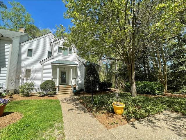 5834 Rivers Landing Terrace, White Stone, VA 22578 (MLS #2109987) :: EXIT First Realty