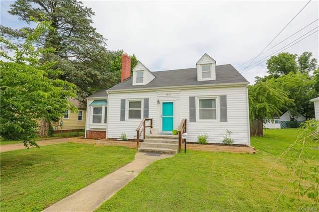 5513 Cottage Street, Henrico, VA 23228 (MLS #2110127) :: Village Concepts Realty Group