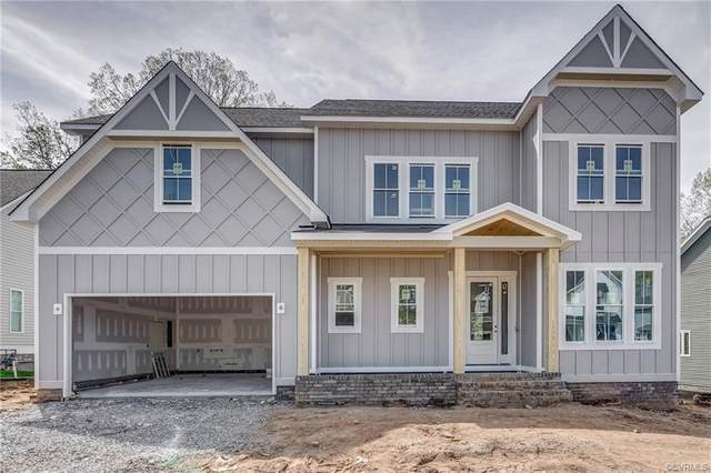 3743 Waverton Drive, Midlothian, VA 23112 (MLS #2110974) :: The Redux Group