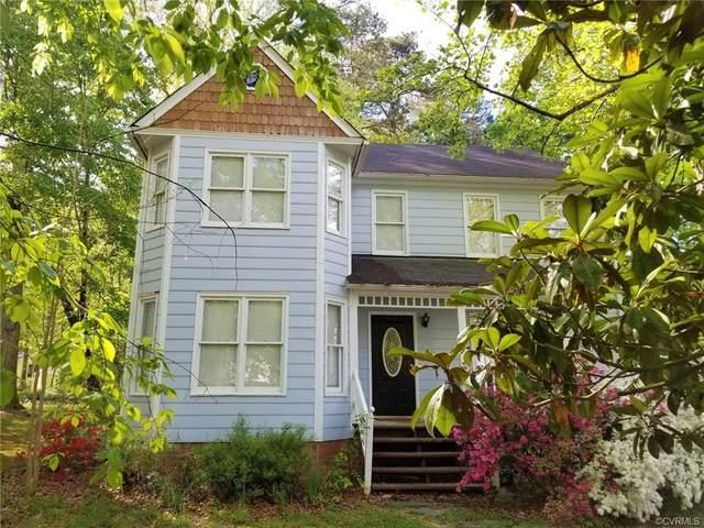 14001 Sagebrook Road, Chesterfield, VA 23112 (MLS #2110977) :: Treehouse Realty VA