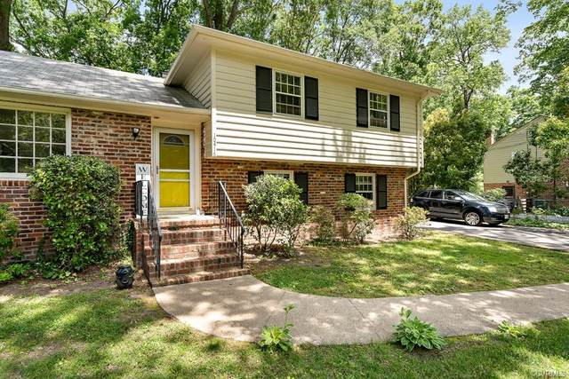 10416 Medina Road, Chesterfield, VA 23235 (MLS #2111791) :: The Redux Group
