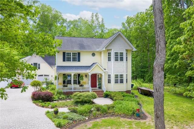 3782 Three Chopt Road, Gum Spring, VA 23065 (MLS #2111916) :: Small & Associates