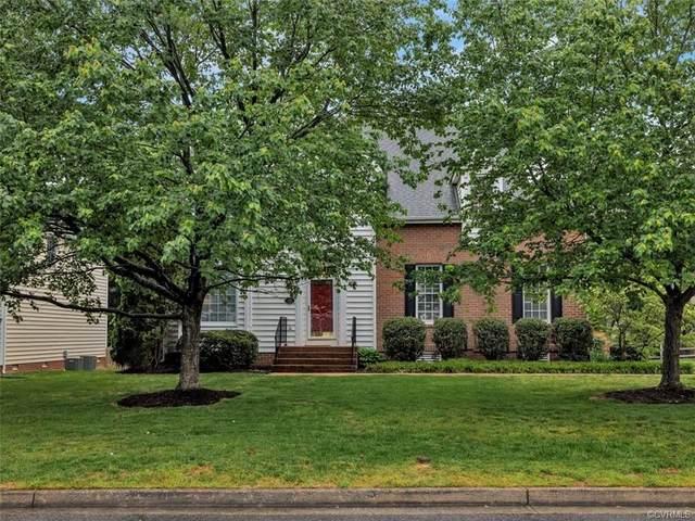 408 Portwest Terrace, Henrico, VA 23238 (MLS #2111994) :: The Redux Group