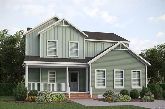 1607 Reed Marsh Place, Goochland, VA 23063 (MLS #2112152) :: Blake and Ali Poore Team