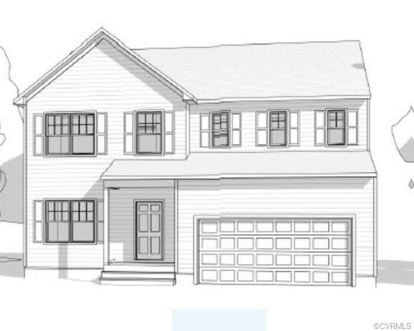 4801 Lancewood Road, Chesterfield, VA 23834 (MLS #2112334) :: The Redux Group