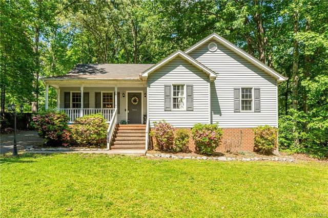 3800 E Autumn Drive, Dinwiddie, VA 23803 (MLS #2112530) :: Treehouse Realty VA