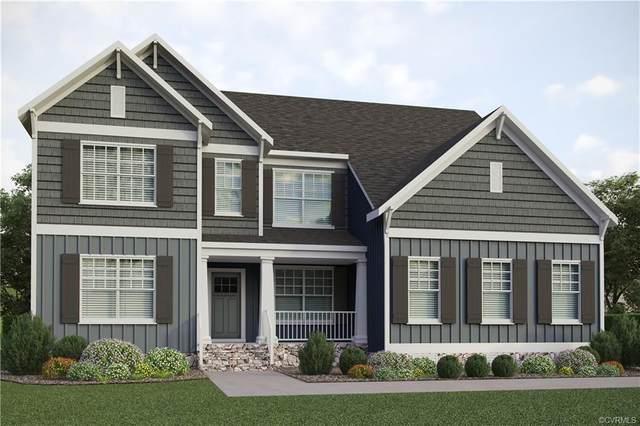1615 Reed Marsh Place, Goochland, VA 23063 (MLS #2112549) :: Blake and Ali Poore Team