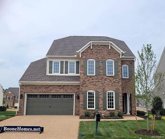 6769 Aidan Court, Glen Allen, VA 23059 (MLS #2112596) :: Treehouse Realty VA