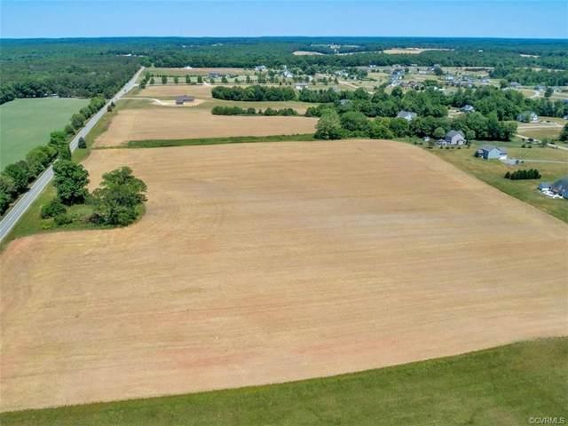 0 Genito Road, Amelia, VA 23002 (MLS #2113061) :: Village Concepts Realty Group